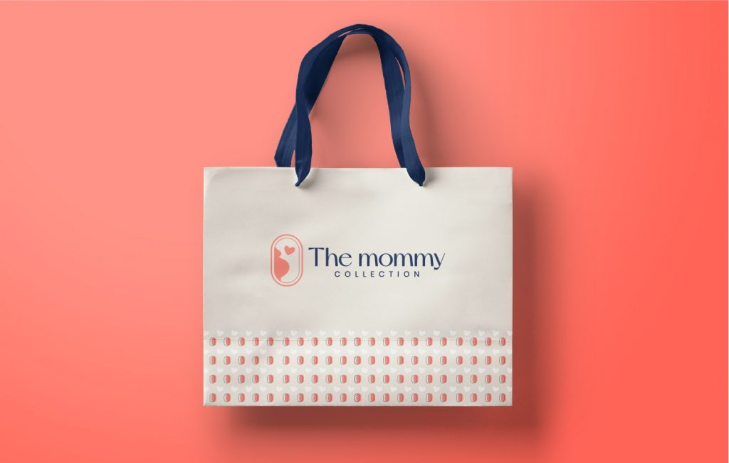 The Mommy Collection