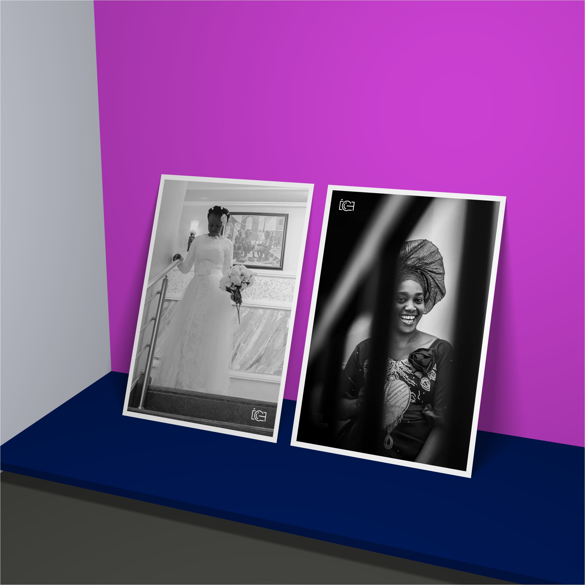 Innovative Fotography Brand